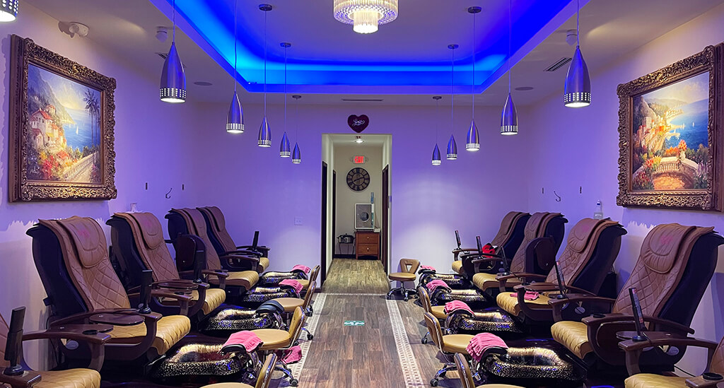 Nail Salon in novi